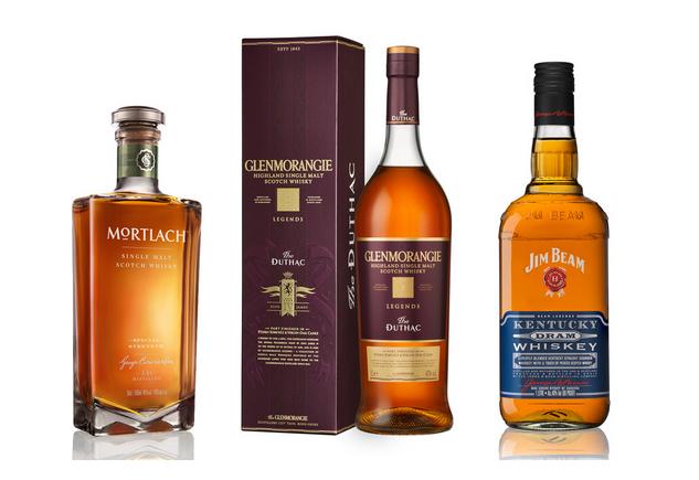 whisky a few duty free debuts alcademics