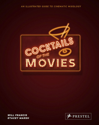 Cocktails of the Movies - Cover