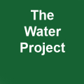 The water project image
