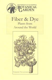 Fiber and Dye Exhibit