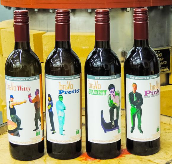 BroVo Spirits Vermouth