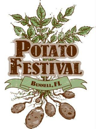 Potatofestivalbunnell