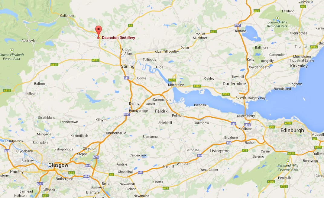 Distillery Visit: Deanston Single Malt Scotch Whisky ... on scotland cities list, culloden moor map, scotland independence poll latest, guild of sommeliers scotch map, scotland wallpaper scottish highland castles, scotland gardens, scotland hamilton family, scotland scotch regions, scotland highlands maps, scotland hotels, scotland temperatures by month, scotland lochs, scotland plants, islay distillery map, highland distillery map, scotland accent, scotland scotch brands, scotland distillery poster, scotland beer, scotland whisky,