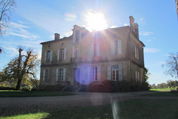 Chateau de Maniban Armagnac 5
