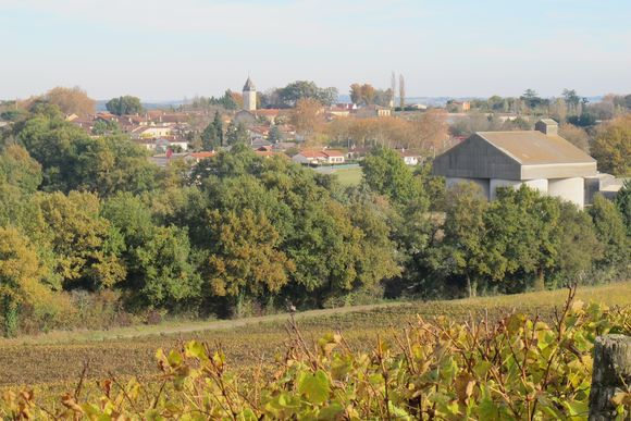 View Armagnac Delord 2