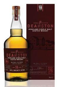 Deanston Cognac