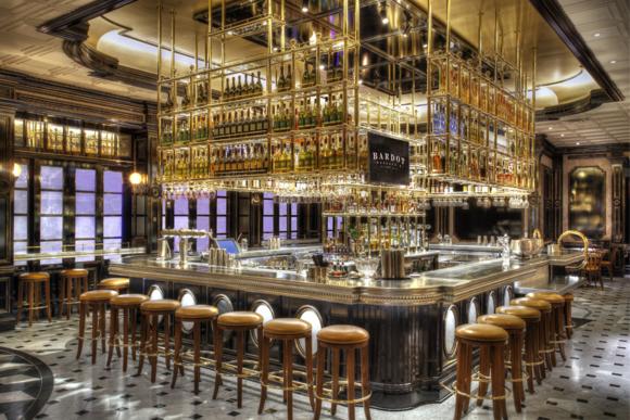 ARIA - BARDOT - Bar