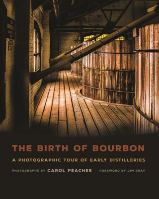 Birth of Bourbon