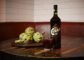 Cynar HP Bottle_Artichokes_On the rocks