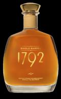 1792 Single Barrel Bottle