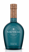 Bottle Nautical Gin