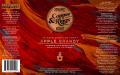 Copper & Kings New Label Design idea Paint
