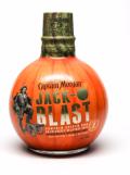 Captain Morgan Jack-O'Blast Bottle Shot