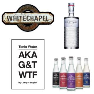 Whitechapel party