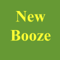 New booze logo