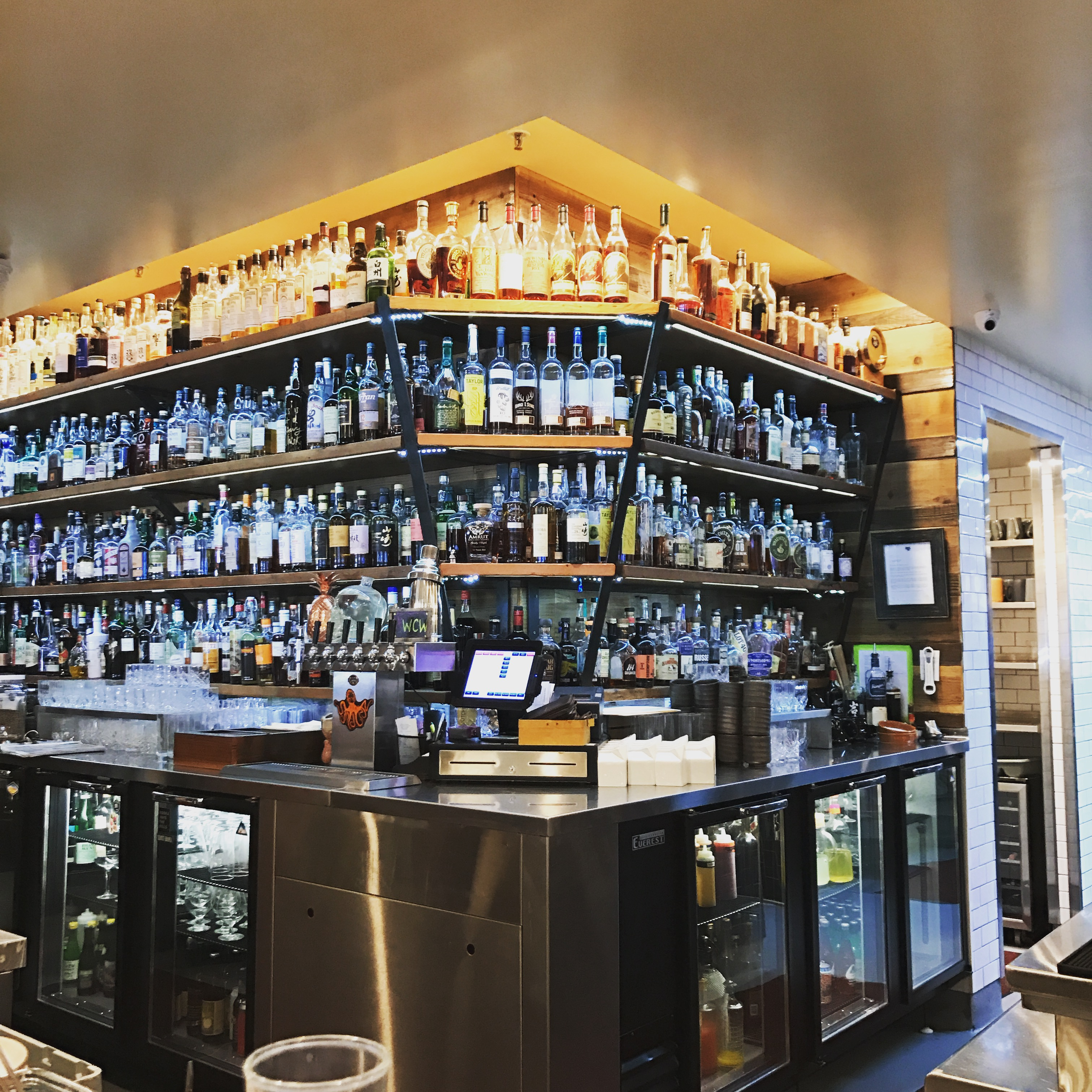 Drink Your Way Through San Jose (and Los Gatos) - Alcademics