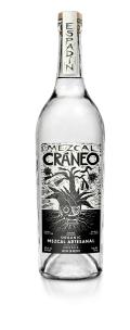 123 Spirits_Cráneo Organic Mezcal