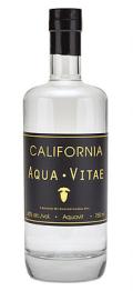 Aqua Vitae Bottle