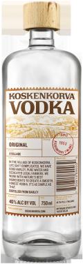 Koskenkorva 750ml -10mb Size