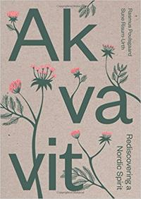 aquavit book