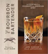 the bourbon bartender book