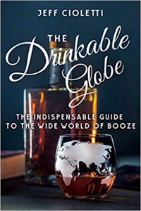 The Drinkable Globe