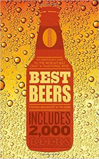 Best Beers Book