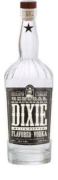 General Beauregard Dixie Black Pepper Vodka
