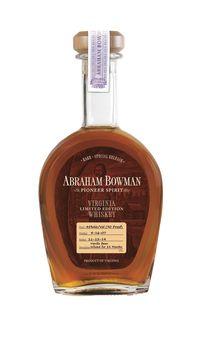 AB Vanilla Flavored Whiskey Nov. 2014