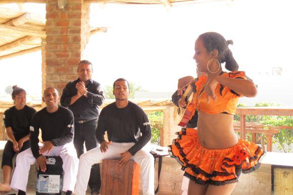 La Caravedo Distillery Pisco Porton Peru old distillery