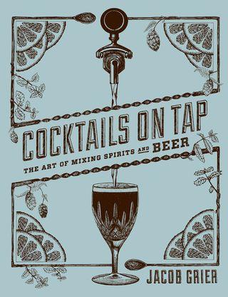 Cocktails on Tap blue large