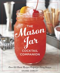 Mason Jar Cover Art
