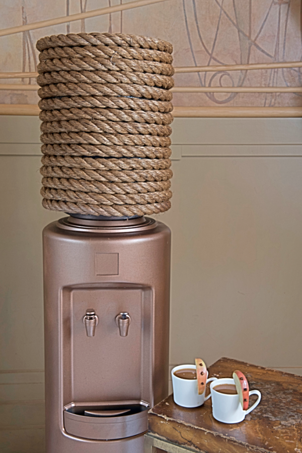 Gather Round This Water Cooler Cocktail Alcademics