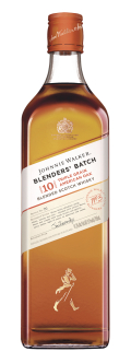 Johnnie Walker Blenders' Batch Triple Grain American Oak