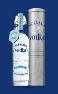 Lactalium vodka