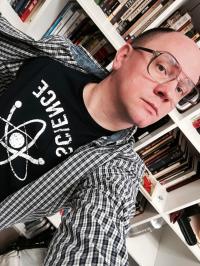 Camper Science Shirt