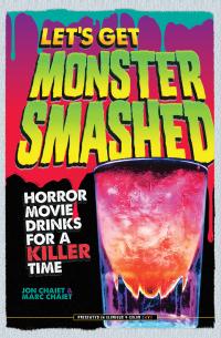 Monster smashed