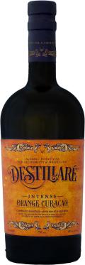 Destillare Orange Curacao Cutout
