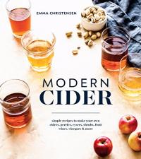 Modern Cider Book