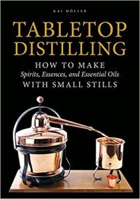 Tabletop distilling