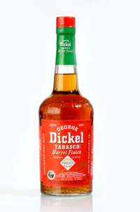 Dickel Tabasco