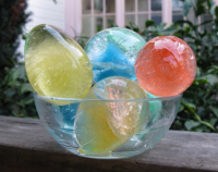 Easter ice