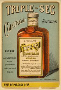 Historical Cointreau smaller