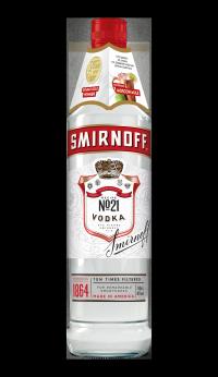 New No. 21 Bottle w Necker