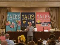 Tales seminar