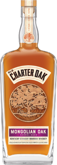 Old CharterOak_MongolianBottle bottle shot