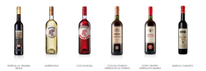 Cocchi products