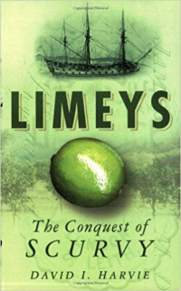 Limeys Book