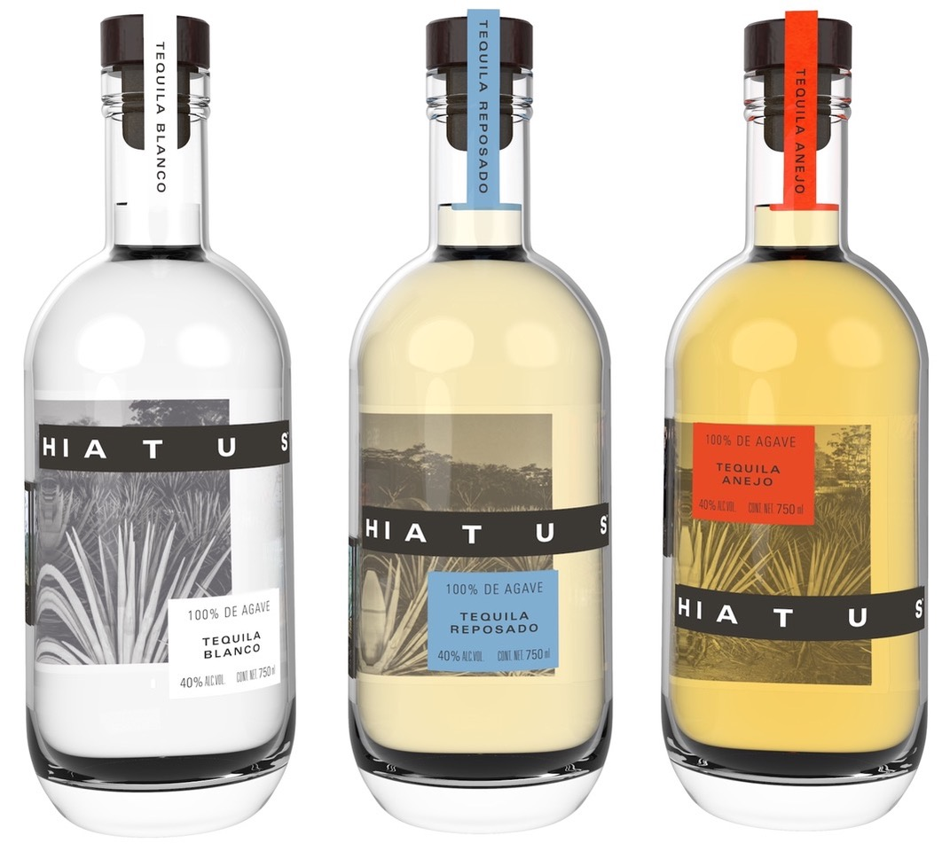 Gläser Initiative Tequila Glas-agave Spirituosen