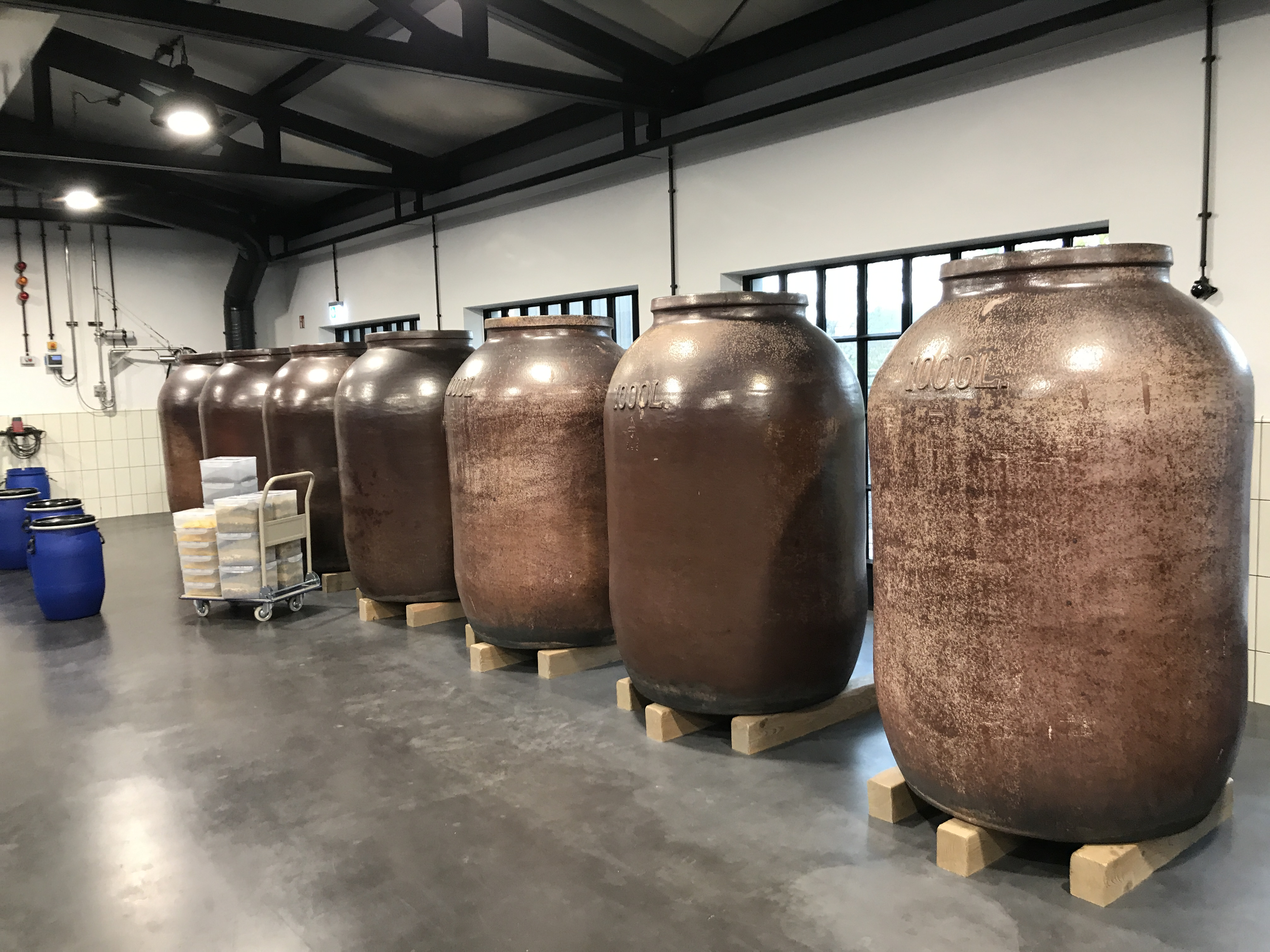 A Visit to the Monkey 47 Distillery in Germany's Black Forest